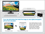How to Color Match Your ColorEdge Monitor and Photo Prints